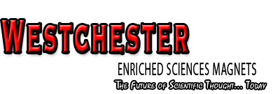 Westchester Enriched Sciences Magnets Home